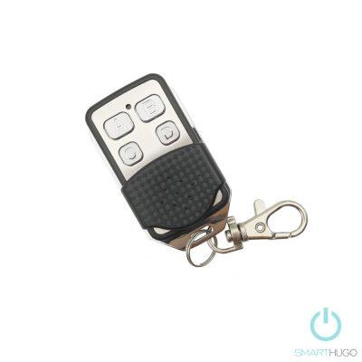 Smarthugo 4 Gombos Távirányító RFII(433 MHz)