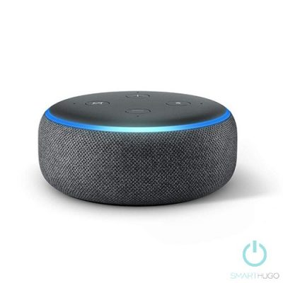 Amazon Alexa Echo Dot 3