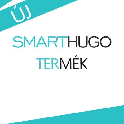 Smartdust RF távirányító 433MHz