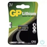 Panasonic lithium elem CR2 3V bl/1