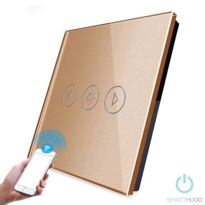 1 Körös Arany Wifi Dimmer Érintőpanel