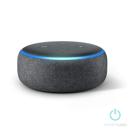 Amazon Alexa Echo Dot 3